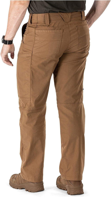 5.11 Tactical Series Apex Pant - Pant - APEX Pant - Homme Battle Brown