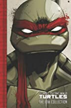 Teenage Mutant Ninja Turtles: The IDW Collection Volume 1 (TMNT IDW Collection)