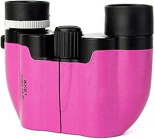 SXMY 8 x 21 barn kikare kompakt porro prisma resa barn teleskop gåva skadar inte ögonen F9305E tre färger tillgängliga