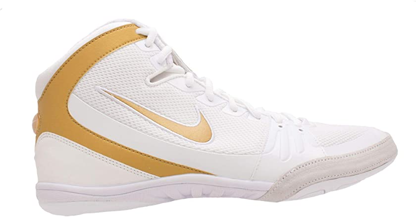動脈懲らしめお嬢[ナイキ] メンズ スニーカー Nike Men's Freek Wrestling Shoes [並行輸入品]