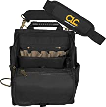 Custom LeatherCraft, 1509 profesyonel elektrikli alet kemeri