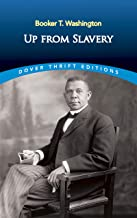 Up from Slavery (Dover Thrift Editions) PDF