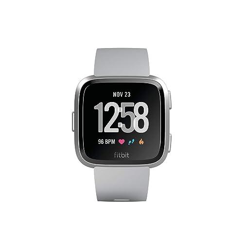 Fitbit - Versa - Montre connectée forme & bien-être : + de 4 jours d'autonomie et étanche