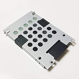 HDD2 Secondary Hard Drive Caddy Frame Tray Bracket for Dell Precision M6500 M6400 38XM1HBWI00