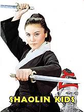 Shaolin Kids