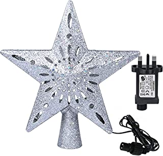 Best xmas tree toppers uk Reviews