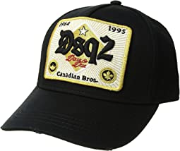 Beer Label Baseball Cap