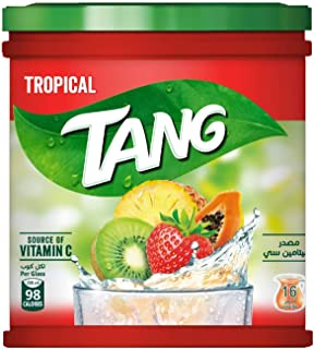 Tang Tropical Flavoured Juice, 2 kg