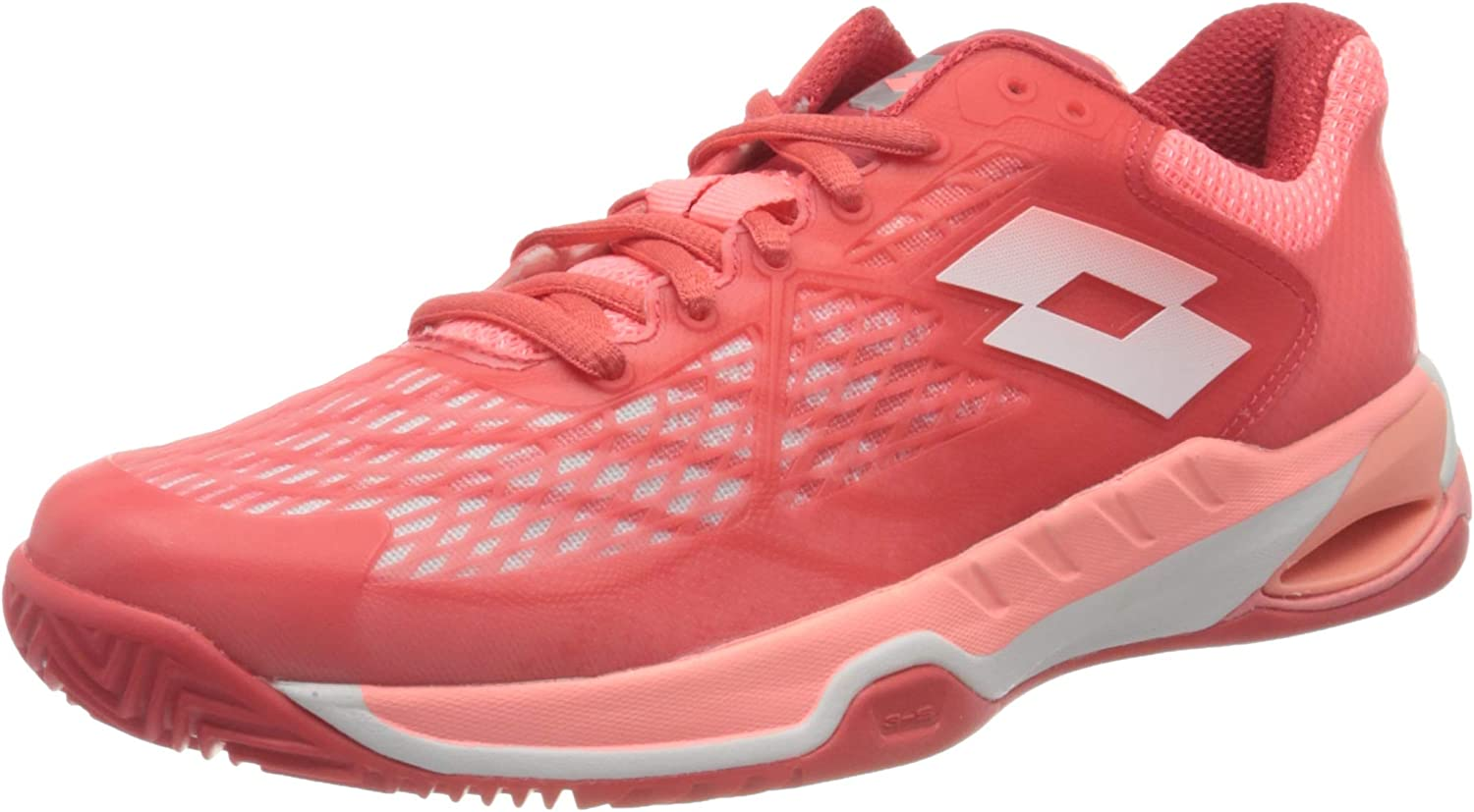 Lotto Women's Tennis Super-cheap low-pricing Shoes