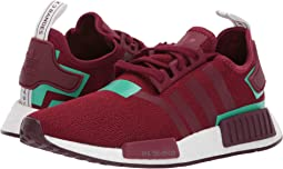 Collegiate Burgundy/Collegiate Burgundy/Hi-Res Green S18