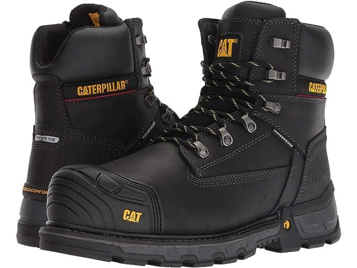 Caterpillar Excavator XL 6\