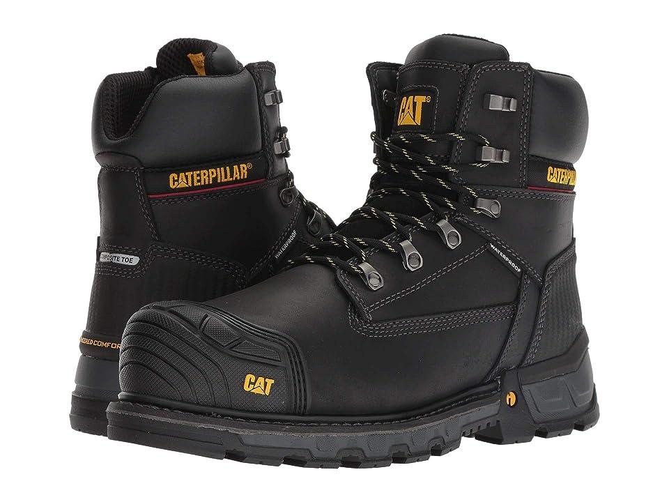 Caterpillar Excavator XL 6 WP Comp Toe (Black) Men