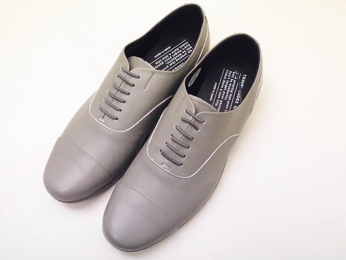 サリー消す病気だと思うトラベルシューズバイショセ TR-001 グレー GRAY レディース 靴