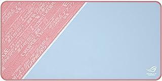 Asus ROG Sheath PNK LTD - Tappetino per mouse (900 x 440 mm, antiscivolo, colore: Rosa