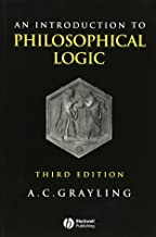 Best an introduction to philosophical logic Reviews