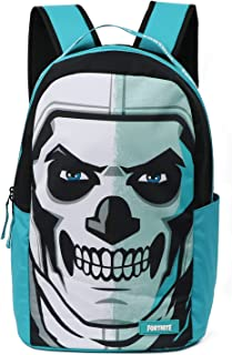 FORTNITE Backpack, Black/Bright, One Size