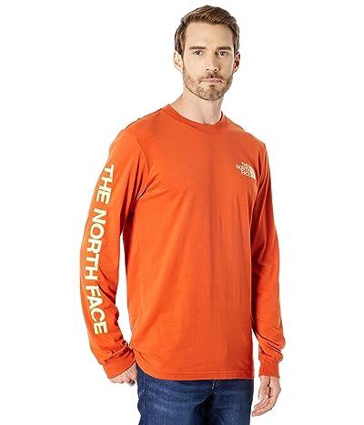 The North Face Long Sleeve TNF Sleeve Hit T-Shirt