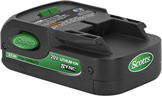 Best yardworks replacement 20v battery Reviews
