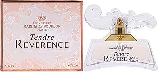 Tendre Reverence by Princesse Marina de Bourbon for Women - 1 oz EDP Spray