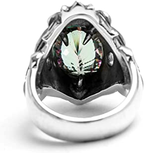 bague homme fairy tail