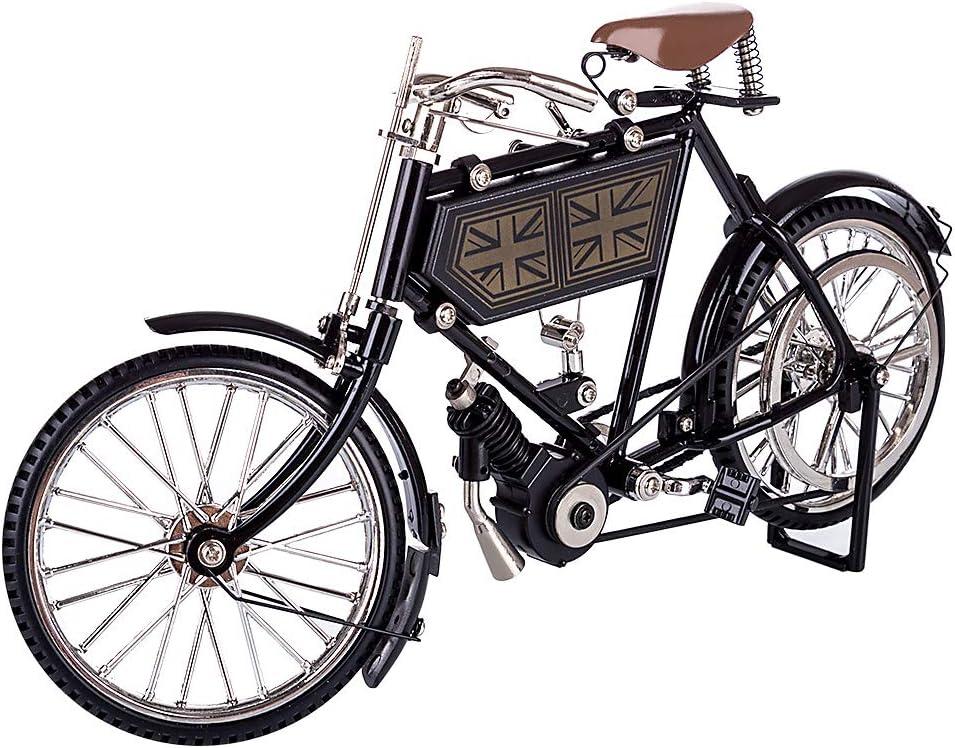 Haoun DIY Bike Model 3D Metal Bicycle Puzzle 営業 日時指定 Mini Alloy Classic