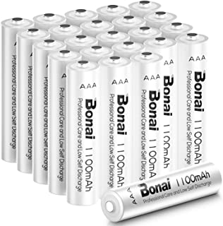 Who Makes The Best Aaa Rechargeable Batteries
