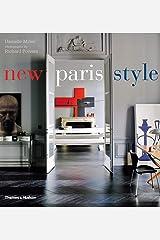 New Paris Style Hardcover