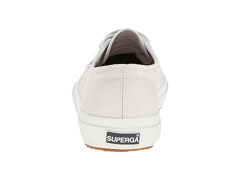 Superga Classic Yellow 2750 RedPale SeashellMaroon Grey COTU Sneaker RwnRxCOrq