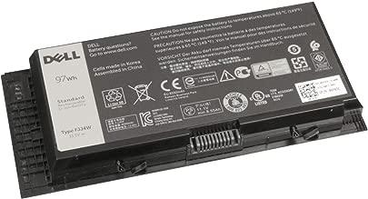 IPC-Computer Akku 97Wh Original f r Dell Precision M4800 Serie
