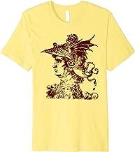 Leonardo da Vinci Military Warrior tshirt