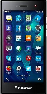 Blackberry Leap Smartphone, 16 Gb Grey Prd-60775-034