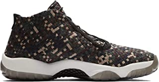brown jordan future