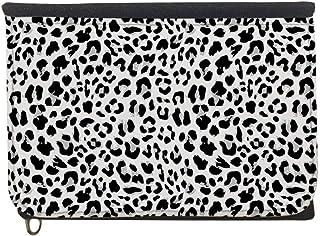 Tiger skin shape Printed Case Wallet,  jeans