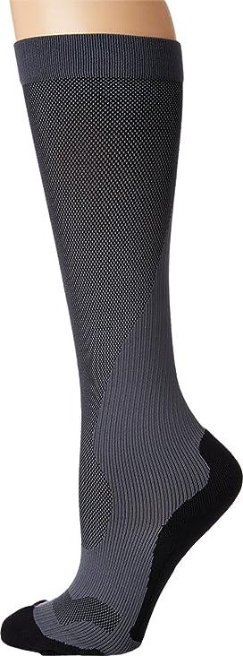 Compression Performance Run Sock