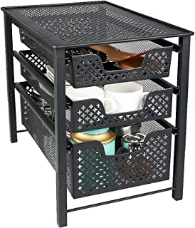 cabinet basket drawers