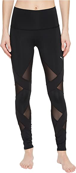Balance Wrap Tights