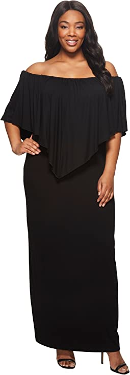 KARI LYN - Plus Size Ayden Dress