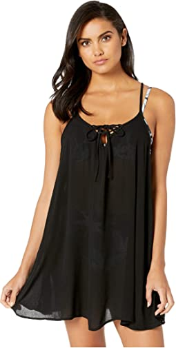 5311061bad558 Women's Rayon Cover Ups + FREE SHIPPING | Clothing | Zappos.com