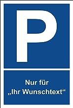 20 VAR S00225-014-B 45x30cm 3mm Hartschaum Bohrl/öcher Melis Folienwerkstatt Schild H/ände desinfizieren