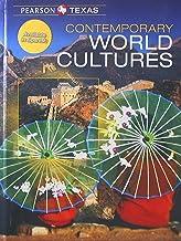 Pearson Texas, Contemporary World Cultures, Grade 6, 9780133309492, 0133309495