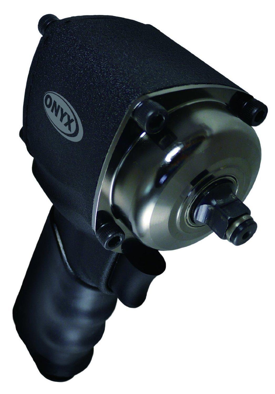 "415Ft//Lb Brand New! Astro Pneumatic 1838 3//8/"" Nano Angle Impact Wrench"