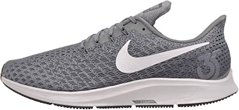 Nike Mens Air Zoom Pegasus 35 Running Shoes, Cool Grey Size 11 US