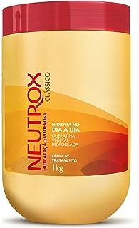 Creme de Tratamento Clássico, Neutrox, Amarelo, Grande