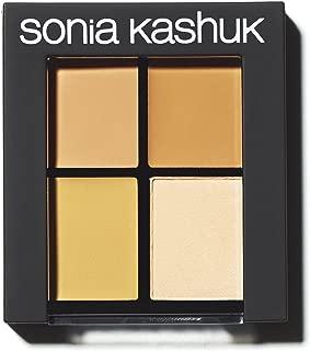 sonia kashuk concealer palette 07