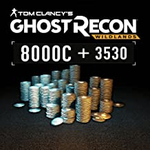 Tom Clancy's Ghost Recon Wildlands Standard Edition: Extra Large Credits Pack - PS4 [Digital Code]