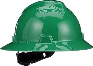 Best green safety helmet Reviews