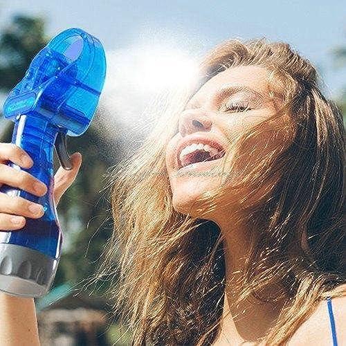 Water Fan: Buy Water Fan Online at Best Prices in India