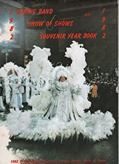 Philadelphia Mummers' String Bands' New Year Association, Inc. Presents the 1982 Show of Shows at the Philadelphia Civic Center