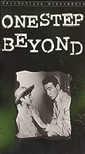 UN PASO MÁS ALLÁ: VOL. 1 1959 MC-066, 2 episodios de TV: Delusion and Echo VHS