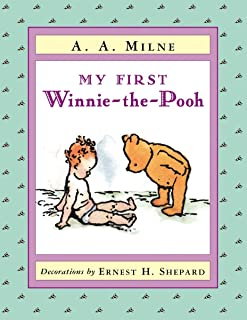 Best my first winnie the pooh Reviews